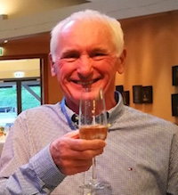 Richard Ivens Hole in One 2017 Germany