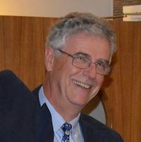 Syd Wright