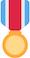 IGC Medal Symbol