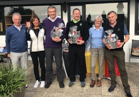 Belgian Day Winners